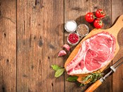 bigstock-Raw-fresh-meat-rib-eye-steak-a-91112708