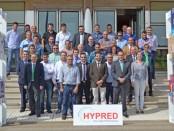Foto grupo Hypred