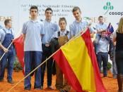 Open Junior Cremona