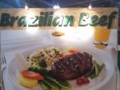 Carne - Brasil