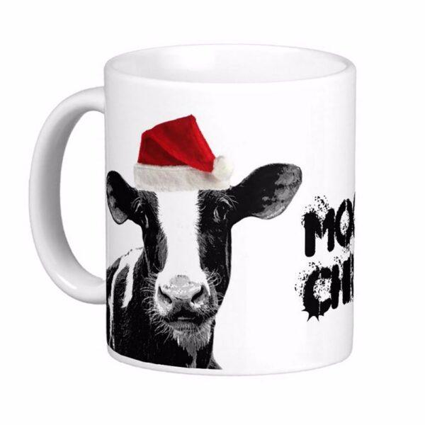 santa-vaca-lechera-vaca-vistiendo-santa-sombrero-blanco-tazas-de-caf-t-taza-del-regalo-del