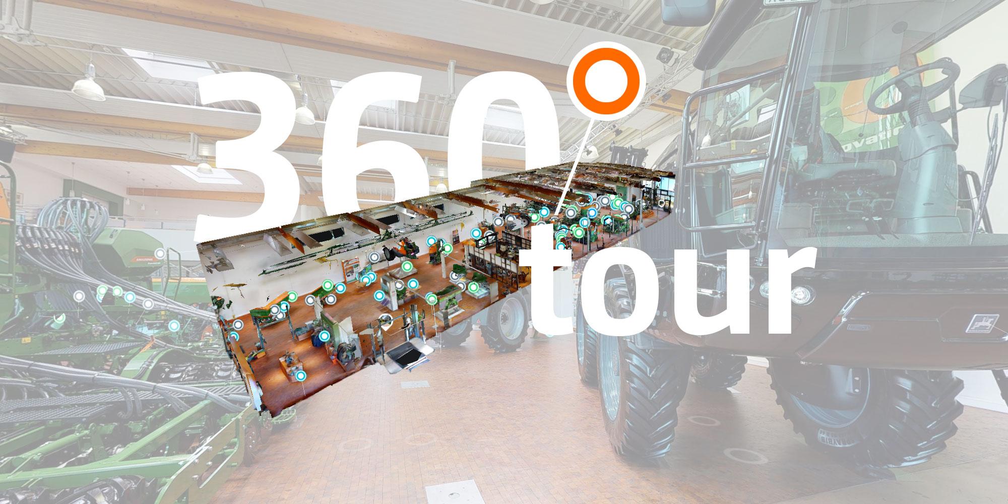 amazone_start-360-tour